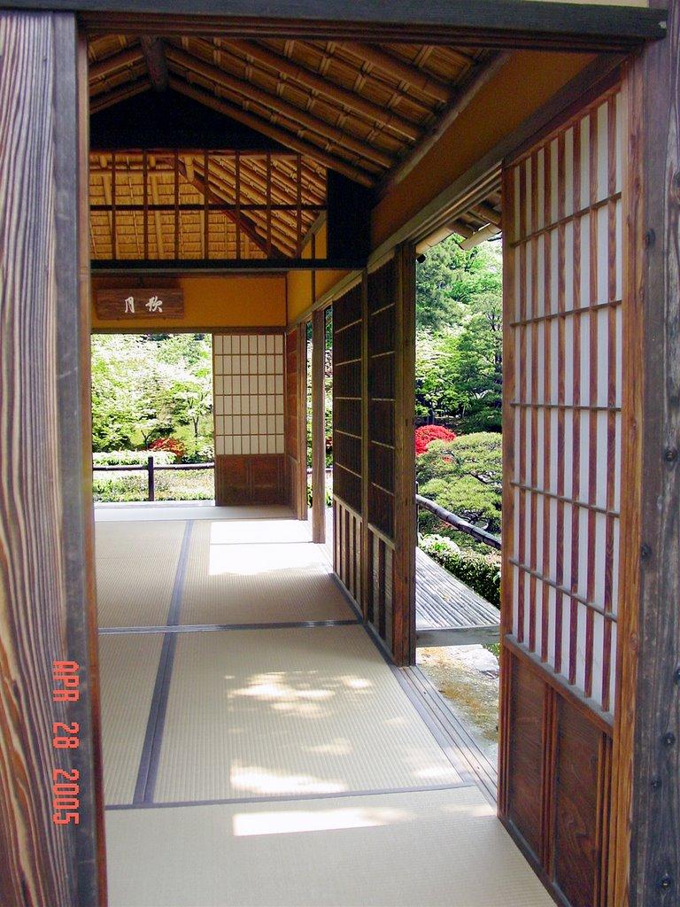Outsider Japan / Katsura Imperial Villa