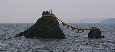 Outsider Japan / Shintoism