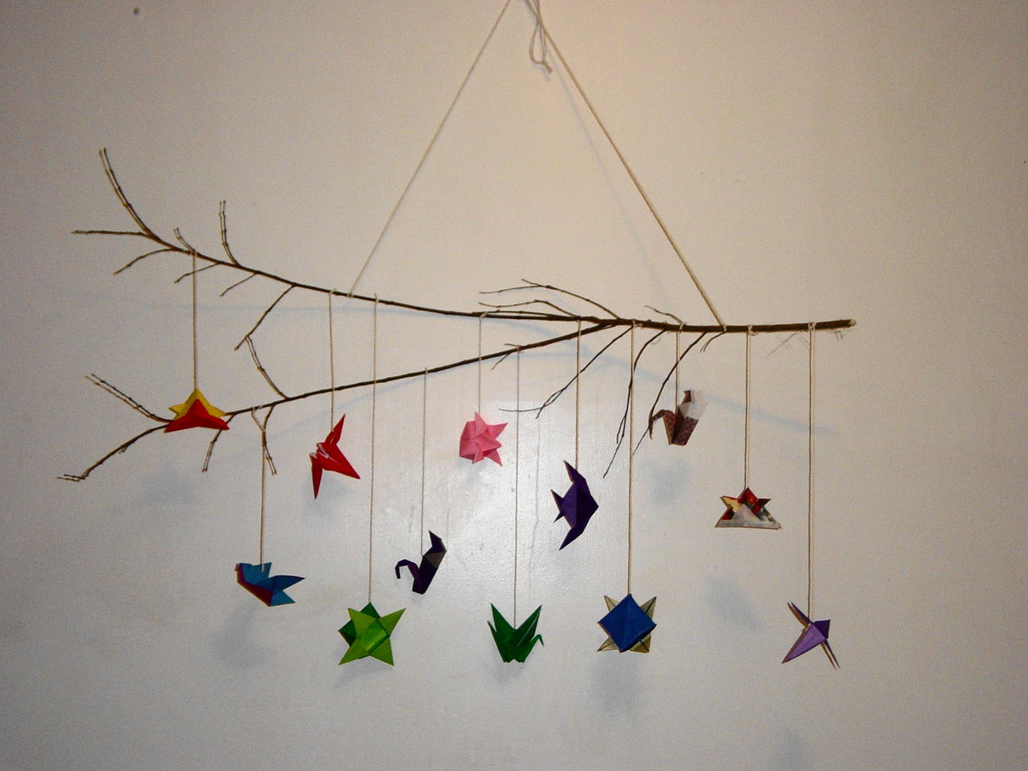 Outsider japan origami art project origami art project jeuxipadfo Images