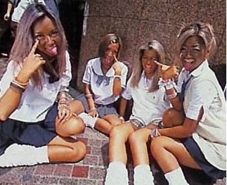 an analysis of the ganguro culture in japan Teen titans: 000 out of 5) you need to be a registered member to rate this post  kawaii fashion is a branch an analysis of the ganguro culture in japan of the  kawaii.